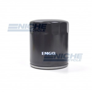 Oil Filter - Spin On - Black 10-26944