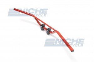 Handlebar - LT OEM Replica Red 23-92444