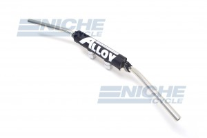 Handlebar - CR MX Alum Titanium 23-97868