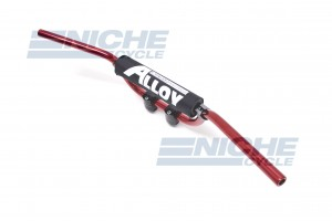 Handlebar - ATC MX Alum Red 23-97894
