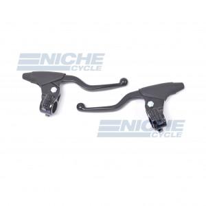 KTM Mini Adventure Clutch & Brake Lever Set 32-64440