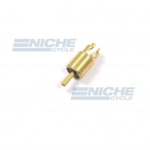 Mikuni Cable Type Choke Plunger - TM36/TM40/HS40 Pumper VM38/148