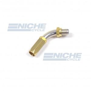 Mikuni VM TM Angled Cable Adjuster Elbow I-M22-10-3
