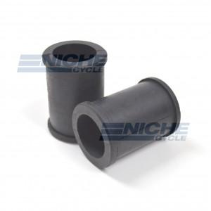 Rubber Fork Spacer for Headlight Bracket - 38mm 66-35852