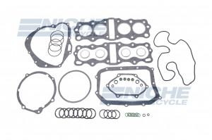 honda cb400 complete engine gasket set
