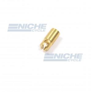 Mikuni Cable Type Choke Plunger - VM20, VM26 VM15SC4/86