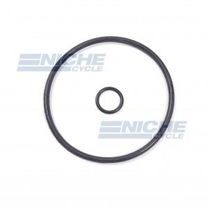 Honda Style Oil Filter Element O-Ring Set 10-20310