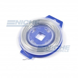 """Stainless Safety Wire .030"""" 50ft Roll 84-03817"""