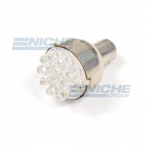 12V 1157 P21/5W 5 LED Bulb Strobe Style 48-67742
