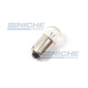 Instrument Light Bulb - 6 Volt 3 Watt 48-66406