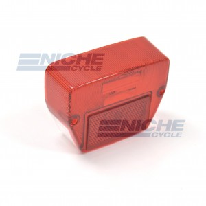 Yamaha Taillight Lens Only 62-23230