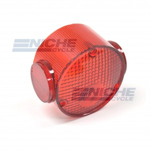 Yamaha Taillight Lens 62-49730