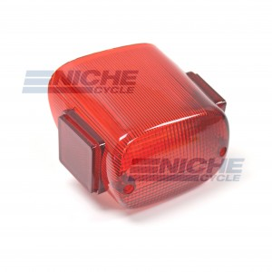 Replica Yamaha Taillight Lens 42X-84721-61-00 62-22634