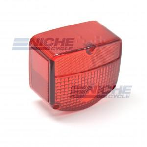 Honda OE Style Taillight Lens 62-49630
