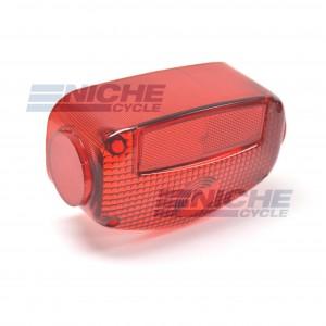 Suzuki Replica Taillight Lens 62-22330