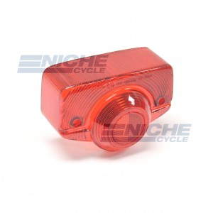 TAILLIGHT LENS ONLY HON 62-23130