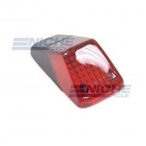 LENS ONLY HONDA XR XR200R XR250R 200R 250R 62-30373