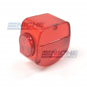 TAILLIGHT LENS KAW 62-21830