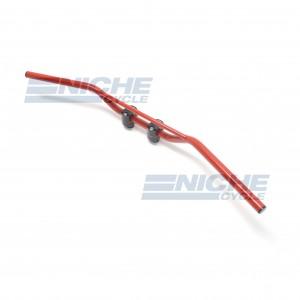 Handlebar - RM OEM Replica Red 23-92474