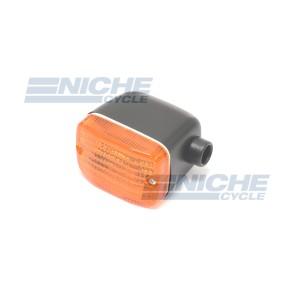 Front/Rear BMW Turn Signal - 63231358179 60-14500