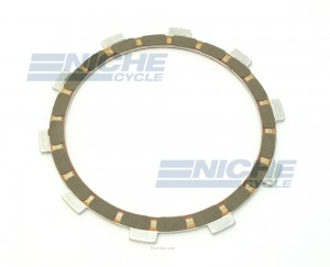 Friction Plate 301-54-50002