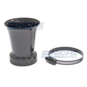 Velocity Stack 50mm ID, 62mm Length Black BFV5062B