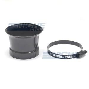 Velocity Stack 53.5mm ID, 45mm Length Black BFV5345B
