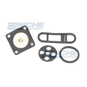 Suzuki Petcock Repair Kit PRS-31079