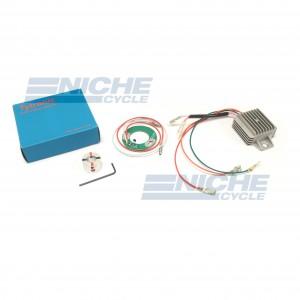 BMW R80 R90 R100 Elec. Ign TEI-06-1001