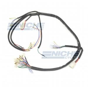 Honda CB Twin Wiring Harness for Ricks 32100-317-670-R