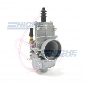 Mikuni TM38 Flat Slide 38mm Carburetor - Snowmobile TM38-102