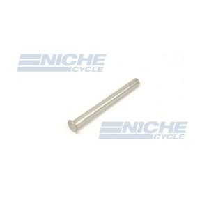 Mikuni Float Arm Hinge Pin - With Head VM30/160