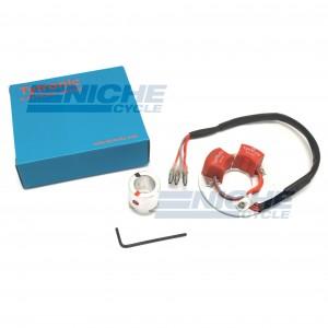 Yamaha XS250/360/400 Elec. Ign TEI-04-1001