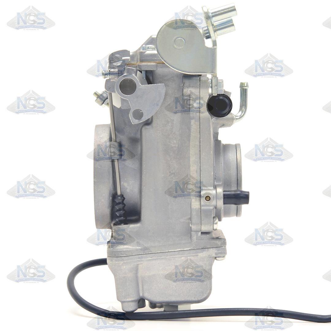 Mikuni HSR42 TM42 42mm Flat Slide Pumper Carburetor TM42-6 ...