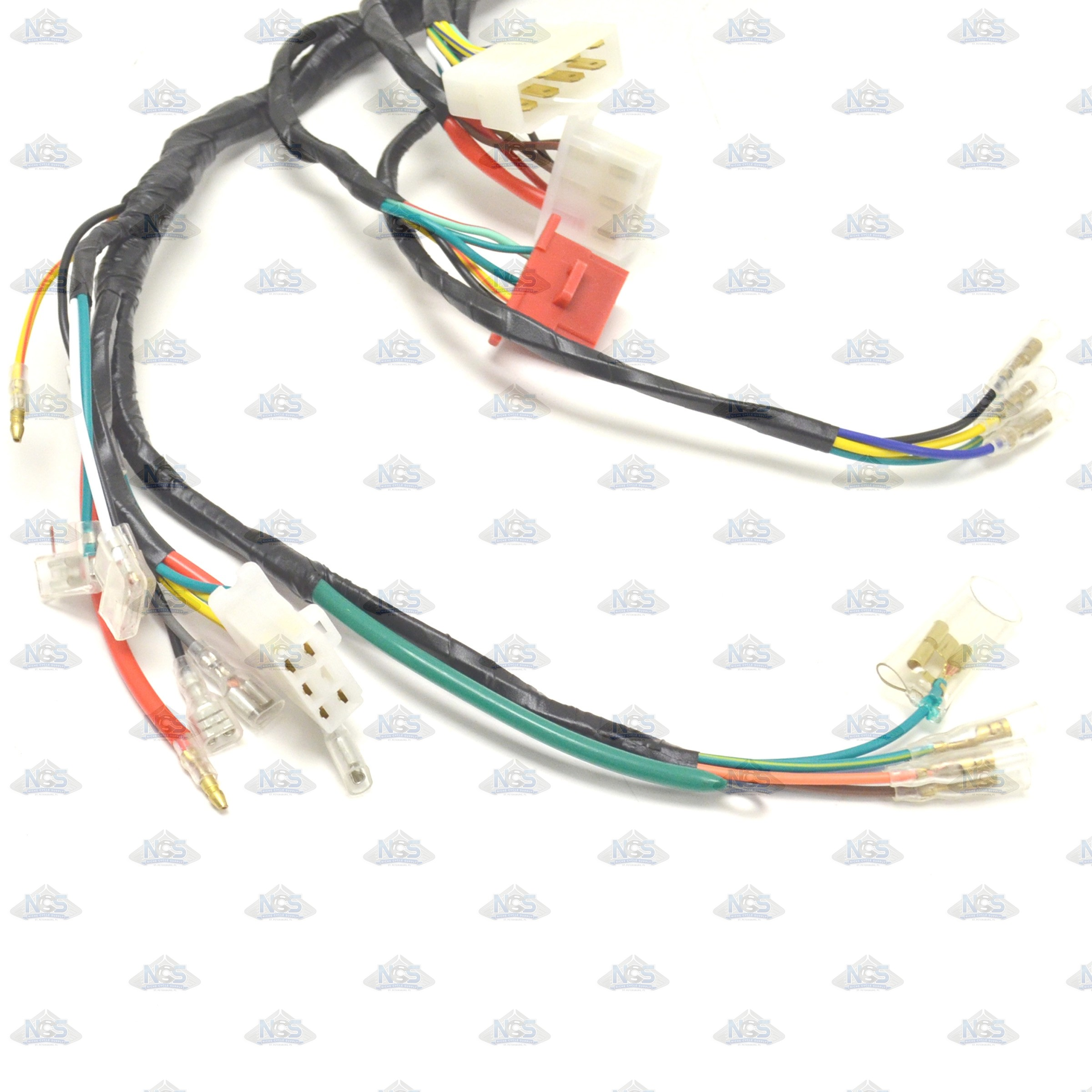 Cb750k Wiring Harness Auto Electrical Diagram Wire For A 73 Ironhead 21 Images Honda