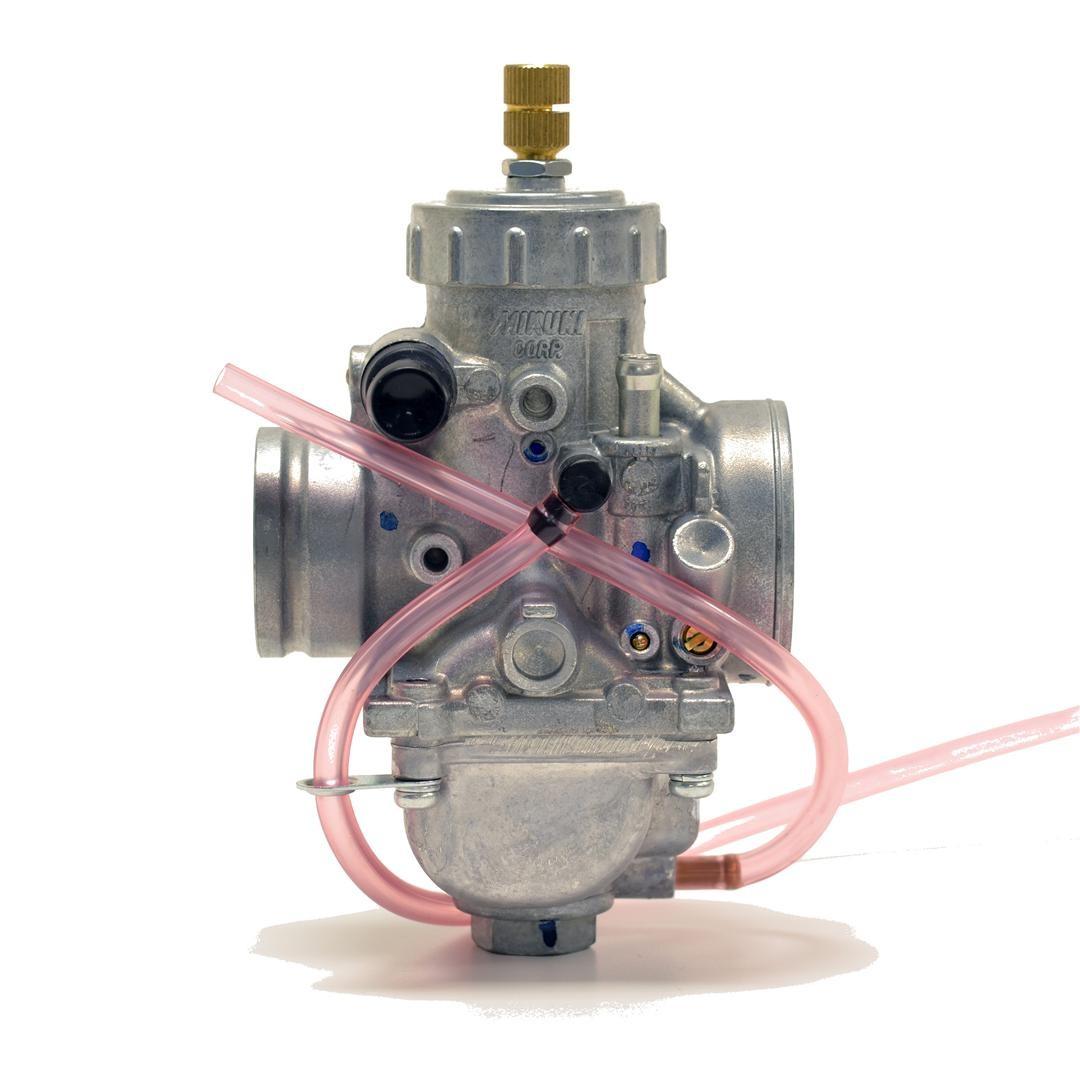Mikuni VM24 Round Slide 24mm Carburetor